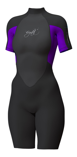 ladies springsuit